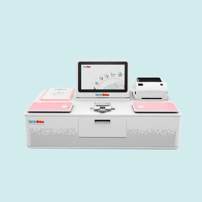 红细胞洗涤数字化工作站