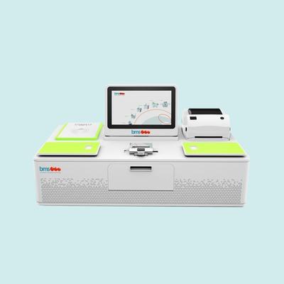 血浆病毒灭活数字化工作站