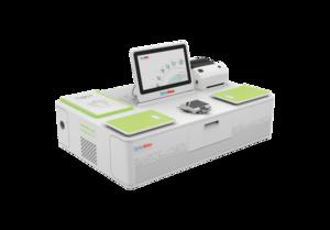 Intelligent workstation for antivirus STW6810VIP-I